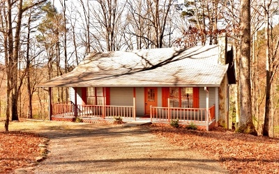 Murphy Single Family Home For Sale: 206 Hedden Road
