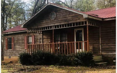 Ellijay Single Family Home For Sale: 714 Nugget Lane