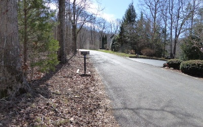 Hayesville Residential Lots & Land For Sale: Lt115 Eagles View