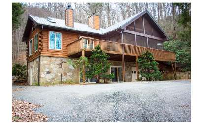Hayesville Single Family Home For Sale: 217 Hideaway Cove