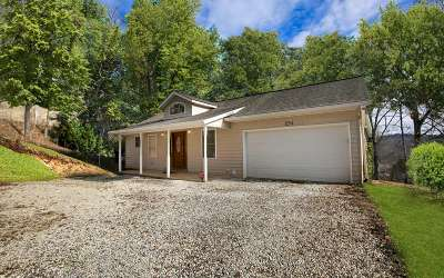 Cherokee County Single Family Home For Sale: 254 Fort Butler Street