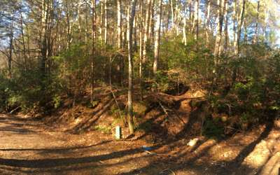 Ellijay Residential Lots & Land For Sale: C-139 Park Drive