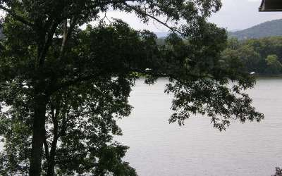 Hayesville Residential Lots & Land For Sale: #3 Lake Breeze Acres