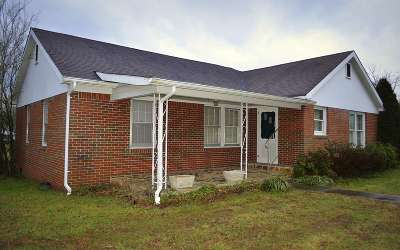 Hayesville Single Family Home For Sale: 143 Hiawassee Street