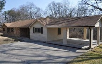 Blue Ridge Single Family Home For Sale: 361 Sugar Creek