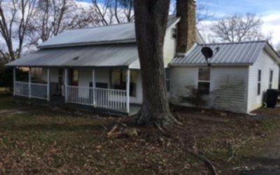Blairsville Single Family Home For Sale: 317 Kings Rd