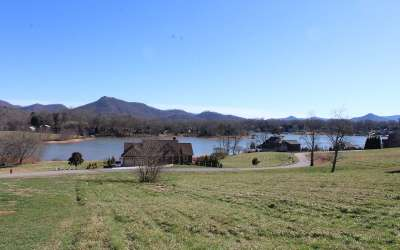 Hayesville Residential Lots & Land For Sale: Lt 29 McIntosh Cove