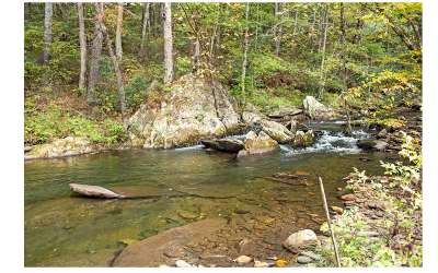 Hayesville Residential Lots & Land For Sale: Lt16a Fires Creek Cove