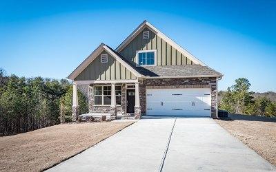 Jasper Single Family Home For Sale: 1055 Stoneledge Rd