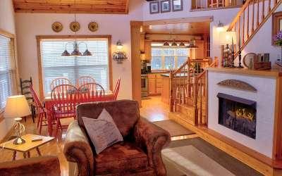 Fannin County Single Family Home For Sale: 202 Dove Lane