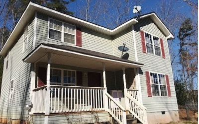 Blue Ridge Single Family Home For Sale: 44 Timber Ridge