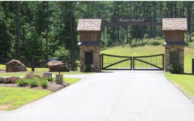 Blairsville Residential Lots & Land For Sale: Lt 55 Ridge Crest Dr