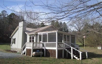 Blue Ridge Single Family Home For Sale: 61 Quail Run