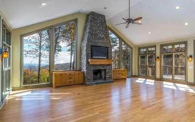 Jasper Single Family Home For Sale: 13 Westview Drive