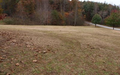 Murphy Residential Lots & Land For Sale: 2 Five Forks Drive