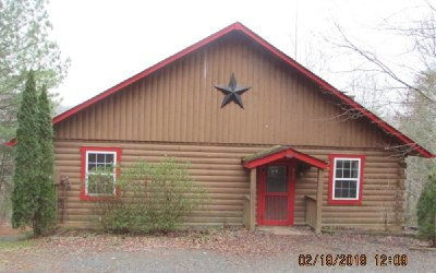 Cherry Log Single Family Home For Sale: 289 Cozy Acres