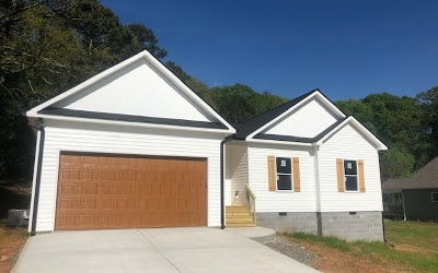 Ellijay Single Family Home For Sale: 130 Old South Farms