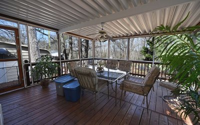 Blairsville Single Family Home For Sale: 23 Scenic Mountain Park