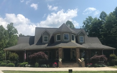 Hayesville Single Family Home For Sale: 190 Mountain Harbour Dr