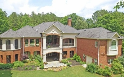 Habersham County Single Family Home For Sale: 3394 Orchard