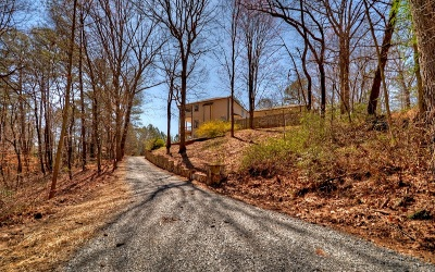 Blue Ridge Single Family Home For Sale: 1070 Maxwell Rd