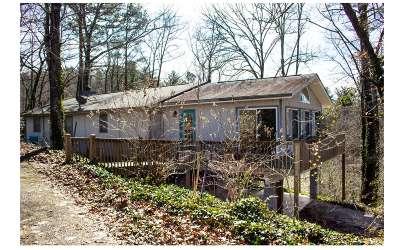 Murphy Single Family Home For Sale: 130 Ridgewood Drive