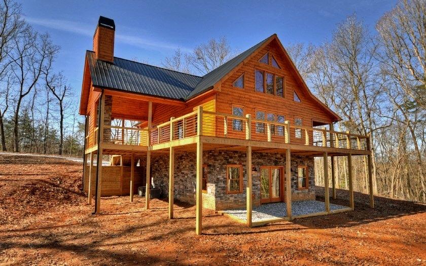 250 Toccoa Preserve Lane, Blue Ridge, GA | MLS# 285908