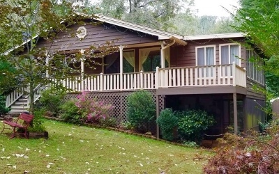 Hayesville Single Family Home For Sale: 868 Low Gap Rd
