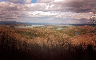 Blue Ridge Residential Lots & Land For Sale: Tr 17 Ridges Over The Lake