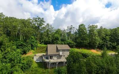 Hayesville Single Family Home For Sale: 415 Burnt Leaf