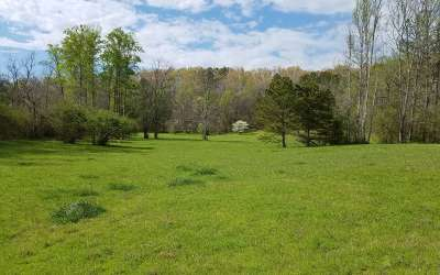 Residential Lots & Land For Sale: Old Talking Rock Hwy
