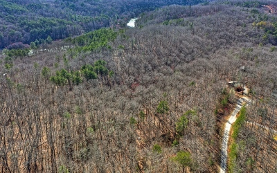 Mineral Bluff Residential Lots & Land For Sale: Lt 15 Bear Tracks