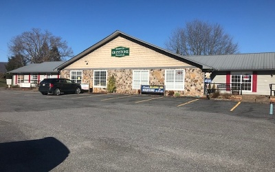 Union County Commercial For Sale: 411 W Hwy 515