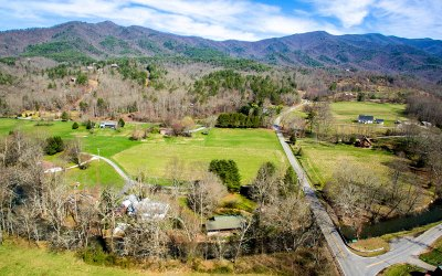 Hayesville Single Family Home For Sale: 9 Tusquittee Creek Ln