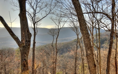 Gilmer County Single Family Home For Sale: 94 Arrowhead Pass