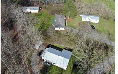 Ellijay Single Family Home For Sale: 30-80 Pine Bark Lane