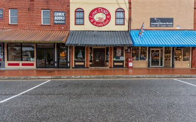 Blue Ridge Commercial For Sale: 777 E Main St