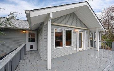 Murphy Single Family Home For Sale: 160 James L Davis Rd