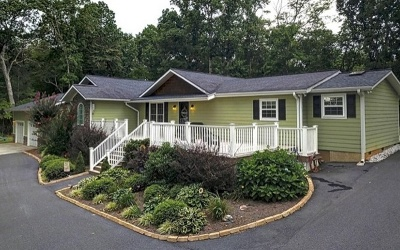 Hayesville Single Family Home For Sale: 278 Ivy Knob Lane