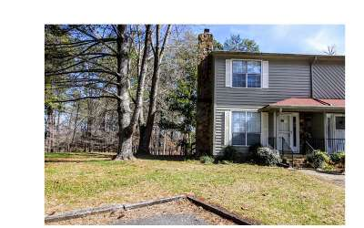 Murphy NC Single Family Home For Sale: $114,900