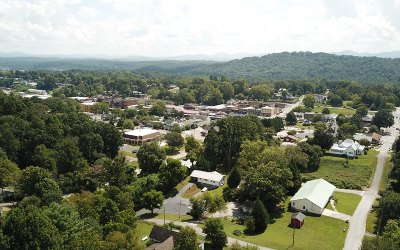 Blue Ridge Residential Lots & Land For Sale: 1 Church Street