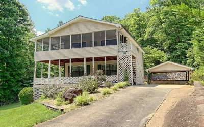 Towns County Single Family Home For Sale: 305 Gander Gap Road