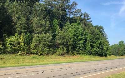 Jasper Residential Lots & Land For Sale: Highway 53 W