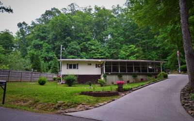 Towns County Single Family Home For Sale: 330 Gander Gap