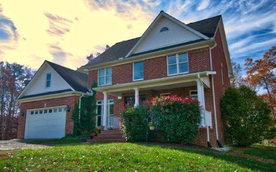 Hayesville Single Family Home For Sale: 9 Raincrow Lane