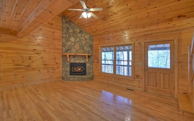 Ellijay Single Family Home For Sale: 454 Dover Falls Trail