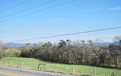 Ellijay Residential Lots & Land For Sale: 3.133 Ac Hwy 52 East