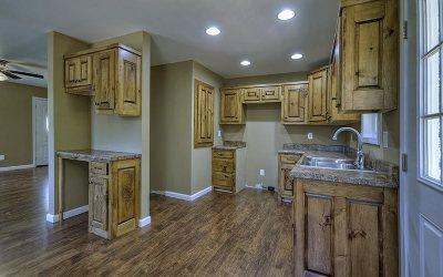 Fannin County Single Family Home For Sale: 216 Hideaway Road