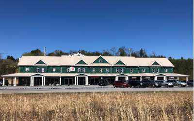 Fannin County Commercial For Sale: 21 High Park