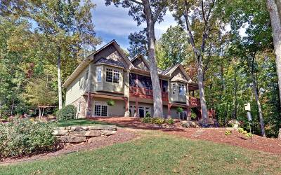 Hayesville Single Family Home For Sale: 90 Indian Trail